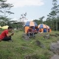 glamping outbound